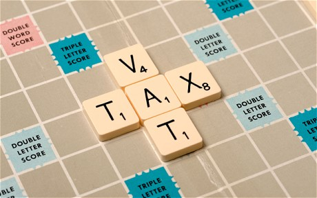 VAT_no_value_added_tax_scrabble_financial_slavery