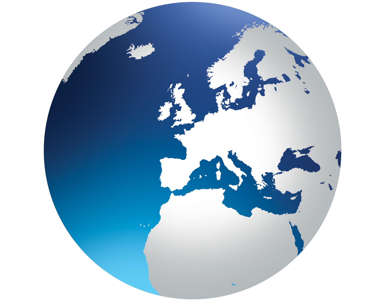 europe-globe1